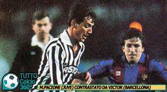 ATTACCANTI+|+Marco+Pacione+e+la+Notte+stregata+contro+il+Barcellona