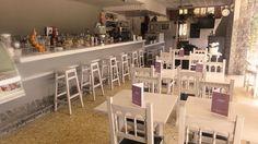 Cafeteria La Muga
