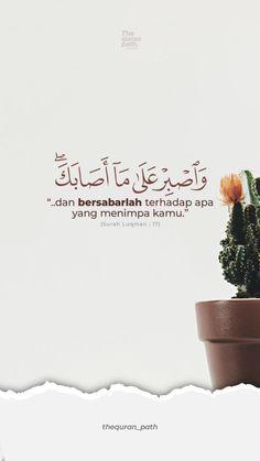 Beautiful Quran Quotes, Quran Quotes Inspirational, Islamic Love Quotes, Muslim Quotes, Reminder Quotes, Self Reminder, Cover Wattpad, Islamic Quotes Wallpaper, Islam Facts