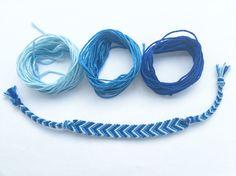 #cthings #bracelets #friendshipbracelets #macrame #macramebracelets #diy #handmade #handemadewithlove #handmadejewelery #summer #braccialetti #braccialettidellamicizia #fattomano #estate #blue #blu