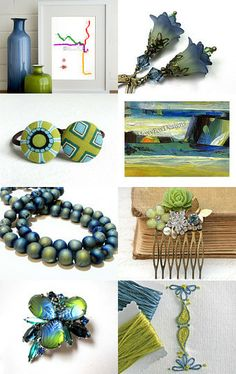 Picture Perfect by Arlene on Etsy--Pinned with TreasuryPin.com