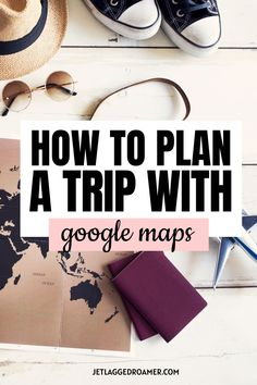 Planning a trip? Find out the best travel app to make trip planning a breeze. After reading this post you will know all the travel tips to using Google maps for easy travel planning. Get the travel tips and tricks to using this best travel app right here. Best Travel Apps, Europe Travel Guide, Travel Hacks, Travel Guides, Travel Tips, Travel Essentials For Women, Airplane Travel, Travel Planner, Travel Alone