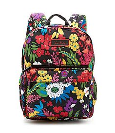 d00a6a8328 Vera Bradley Medium Backpack  Dillards School Backpacks