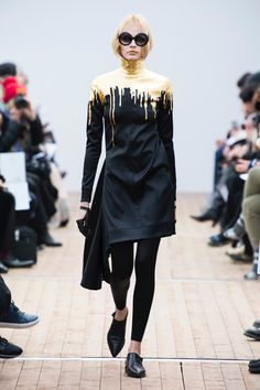 Guy Laroche Fall 2018 Ready-to-Wear Fashion Show Collection