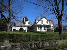 Andy Rooney's Connecticut Family Home Hits the Market