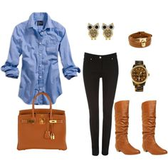 Polyvore I will do this oufit!