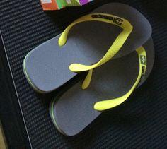 9ebf14c90 Second pair of my new Havaianas - love  em  havaianas Flipping