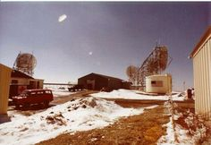 Unidentified Flying Object o Unknown Flying Object: La base USAF di Monte Nardello come l'Area 51