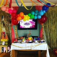 Party Themes, Birthday Cake, Desserts, Food, Tailgate Desserts, Birthday Cakes, Meal, Dessert, Eten