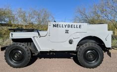 List it here on Barn Finds! Roy Rogers, Happy Trails, Barn Finds, Jeep, Monster Trucks, Jeeps