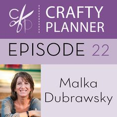 Podcast Episode #22: Malka Dubrawsky of A Stitch In Dye