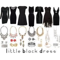 #Ladies, why leave the #littleblackdress hanging in the closet? #Dressitup with #stelladot #accessories! We have anything you could possibly #want to go with any possible little black dress!  #stylistjennifer #jbakerham #sd #stelladotjoy #sdjoy #sdstyle #stylish #trendy #necklaces #instafashion #instagood #postoftheday #instadaily #womensfashion #neednow #weeklywant #essentials #fashion