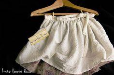 Inesloves kids Off Shoulder Blouse, White Shorts, Blog, Girls Dresses, Kids, Women, Fashion, Dresses Of Girls, Young Children
