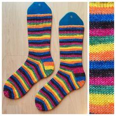 Ravelry: nicolecmendez's Club Socks (December 2015)