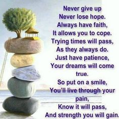 Never give up Good Night Greetings, Good Night Messages, Good Night Quotes, Great Quotes, Inspirational Quotes, Motivational, Morning Quotes, Happy Quotes, Never Lose Hope