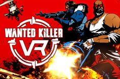 A frenzied, first-person, virtual reality shooter that puts you in charge of the a trigger-happy squad of mercenaries on a mission. Augmented Reality, Virtual Reality, Games For Kids, Vr, Fandoms, Magazine, News, Gaming, Public