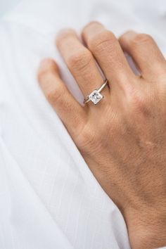 the perfect engagement ring!!