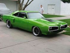 1970 Dodge Cornet Super Bee....