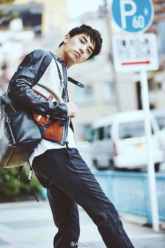许魏洲 || Fashion Trends