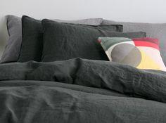 Designer Bettwaren & Badtextilien | MADE.com Designer, Modern, Home, Living Room Decor, Product Design, Textiles, Bed, Trendy Tree, Ad Home