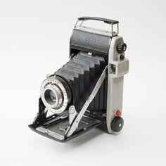 kodak jr ll camera