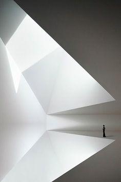 white / #architecture