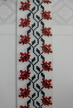 FL326 Cross Stitch Borders, Cross Stitching, Traditional Dresses, Toyota, Holiday Decor, Floral, Bookmarks, Punto De Cruz, Dots