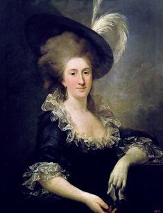 19-11-11  Portrait of Anna Teofila Potocka, 1780