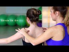 Skolyoz Pilatesi - YouTube