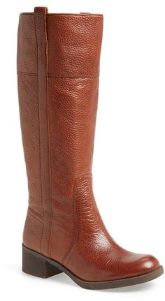 Lucky Brand 'Hibiscus' Boot (Wide Calf) on shopstyle.com