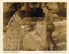 ASHES OF VENGEANCE (1923) #3 Norma Talmadge & Conway Tearle Silent Film Drama | eBay