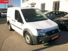 Ford Transit connect occasion ref 135568