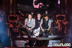 Gallery | Download Festival | 2014 | artist - Avenged Sevenfold