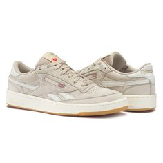 6006716280fb Shop for Revenge Plus TL - Beżowy at reebok.co.uk! See all
