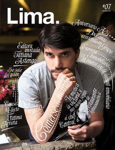 Lima - Edición 7  Virgilio Martínez La mística, la victoria y los vicios del chef al mando de Central, el mejor restaurante de Latinoamérica.