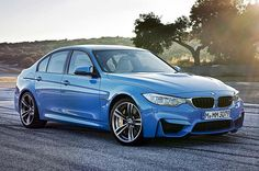 Looks like the new #BMW M3 is going to be the next luxury car pick!