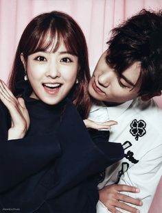 Park Hyung sik and park bo young # strong women Do Bong Soon Asian Actors, Korean Actresses, Korean Actors, Korean Dramas, Strong Girls, Strong Women, Décimo Doctor, Kpop, Ahn Min Hyuk