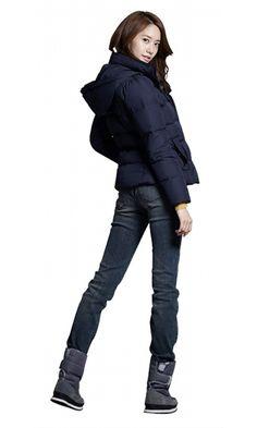 Yoona | 少女時代 SPAOの画像 プリ画像
