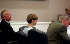 Dylann Roof, Charleston Shooting Suspect, Is Indicted on Federal Hate Crime Charges - The New York Times