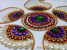 Kundan Rangoli at Best Prices - Shopclues Online Shopping Store
