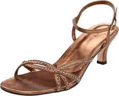 David Tate Women's Hot Date Sandal
