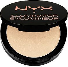 NYX Illuminator's radiant shimmer diffuses light so your skin looks softer and younger while adding a subtle glow.