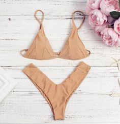 Just In Anabella Triangle... Shop Now! http://www.shopelettra.com/products/anabella-triangle-cheeky-brazilian-bikini-set?utm_campaign=social_autopilot&utm_source=pin&utm_medium=pin #love #ootd