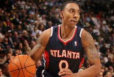 NBA... Where what ifs happen.: What if... the Atlanta Hawks had a New Year's Reso...