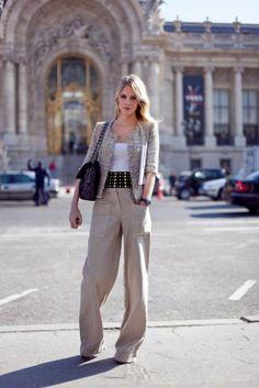 23 Palazzo Pants- New Trend LOVE