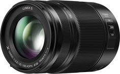 LUMIX G X VARIO 35-100mm / F2.8 II / POWER O.I.S. (model H-HSA35100). Panasonic renews Zoom Lenses to work with Dual I.S. http://www.photoxels.com/panasonic-renews-four-zoom-lenses-to-work-with-dual-i-s/
