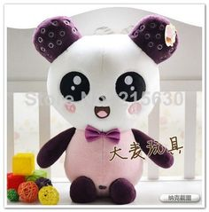 2014 new panda plush toy doll, cute panda toys, children's toys, Christmas gifts, frozen toys.-in Stuffed & Plush Animals from Toys & Hobbies on Aliexpress.com | Alibaba Group