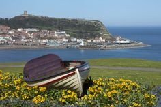 Our hotel is only an hour's drive away from the seaside towns of Scarborough, Bridlington and Whitby! http://bit.ly/1xvrnSD