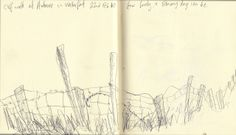 Bridget Farmer: Sketchbook