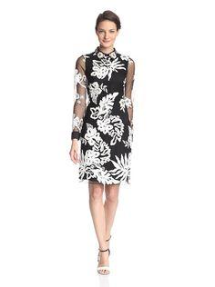 Marchesa Notte Women's Shirt Dress, http://www.myhabit.com/redirect/ref=qd_sw_dp_pi_li?url=http%3A%2F%2Fwww.myhabit.com%2Fdp%2FB00RGNSDQC%3F
